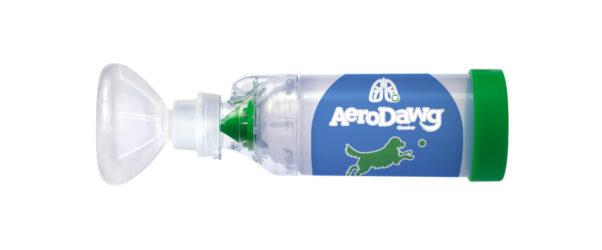AeroDawg komora inhalacyjna dla psów