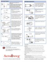 Instrukcja obsługi AeroDwag