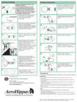 Instrukcja obsługi AeroHippus