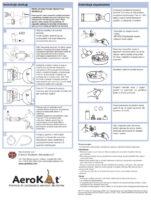 Instrukcja obsługi AeroKat