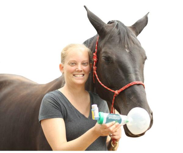 AeroHippus dla koni